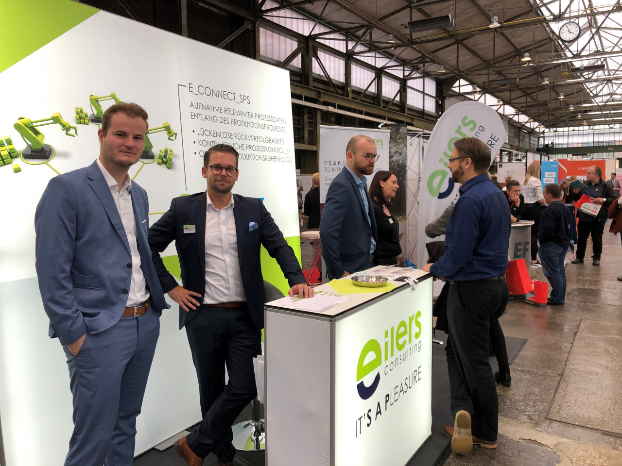 Karrieretag 2019 in Düsseldorf